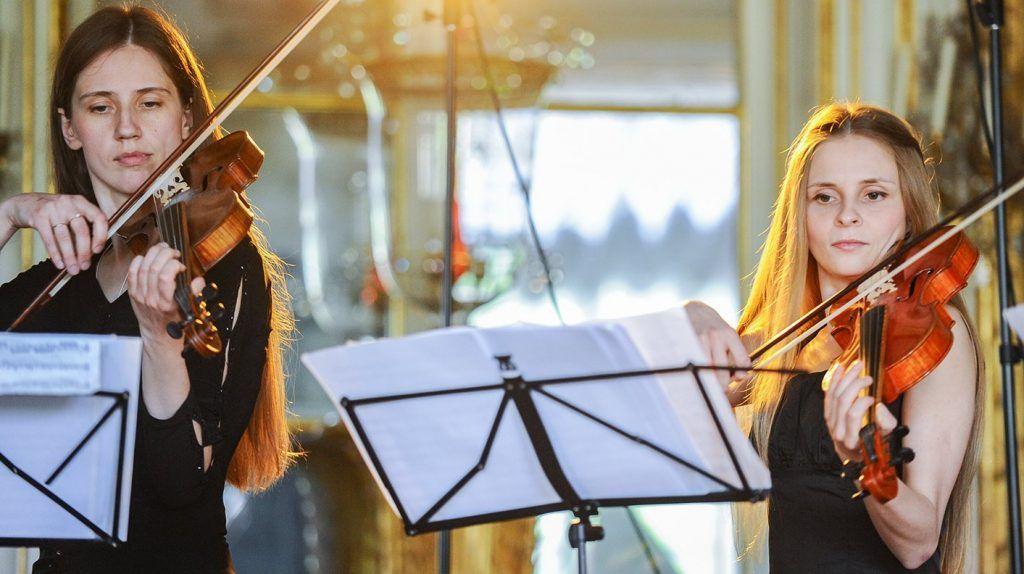 Камерный Бетховен и свидание с Джуди: самые интересные события на неделе с 14 по 22 декабря