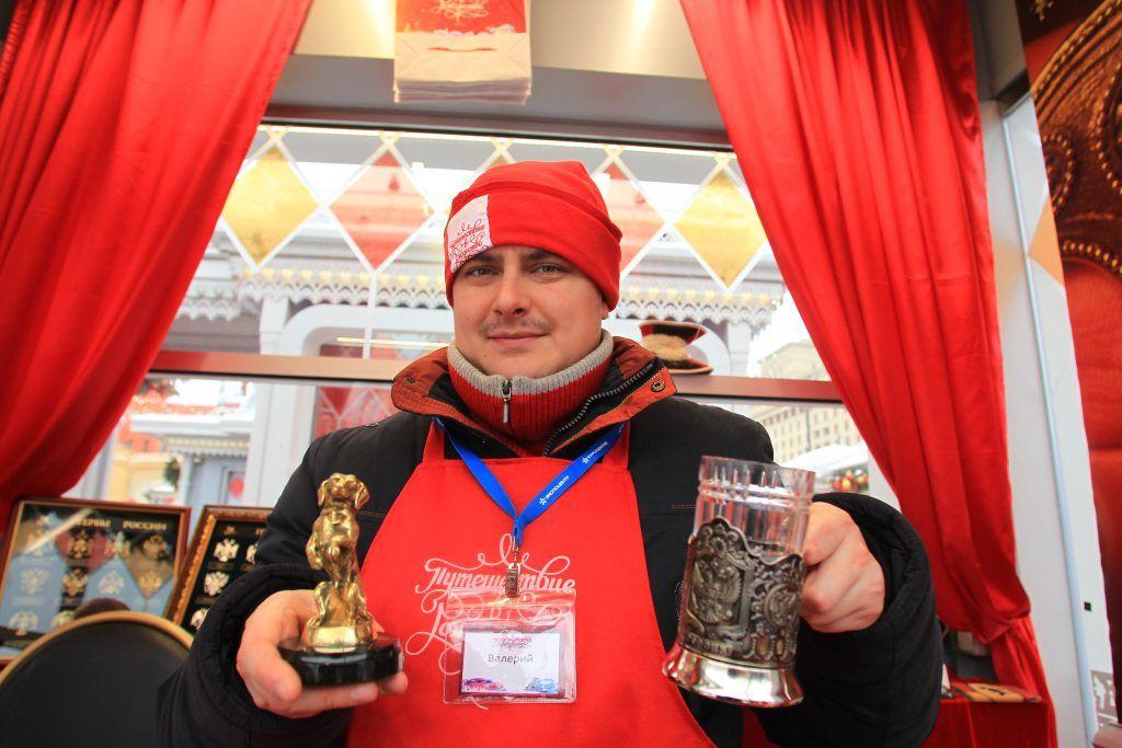 Зеленоград получит сразу две площадки «Путешествия в Рождество»