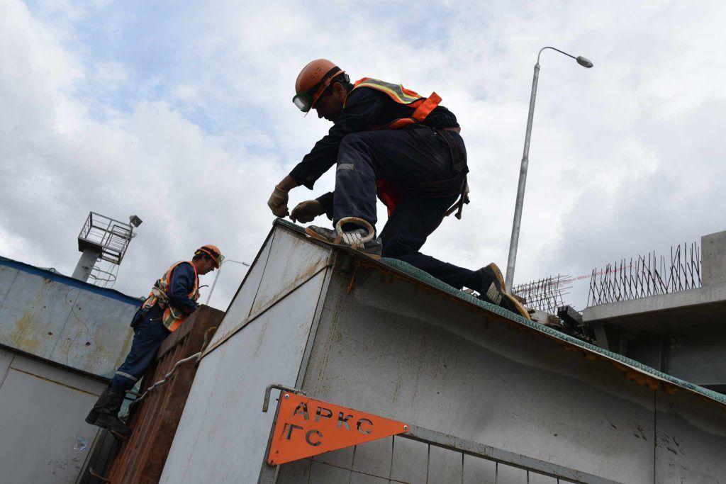 Строительство развязки ТТК и Северного дублера Кутузовского проспекта стартует в 2020 году