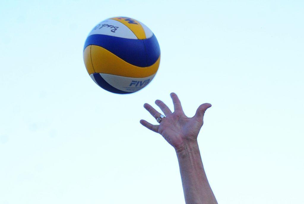 Волейбольная арена Match Point на западе Москвы заработает в начале 2020 года