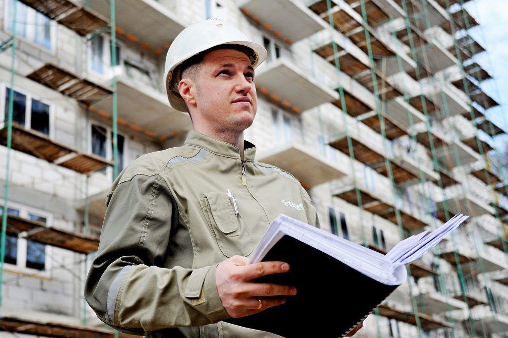 Сайт мэра Москвы сэкономит время застройщиков