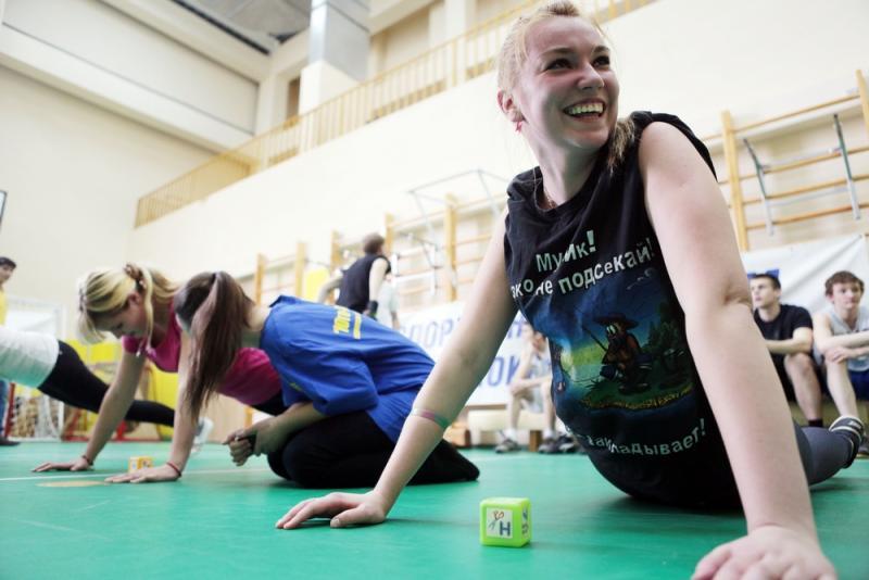 Школьники из района Замоскворечье примут участие в «Президентских состязаниях»