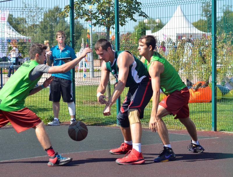 Более 250 спортивных мероприятий организовали в Центральном округе в 2019 году