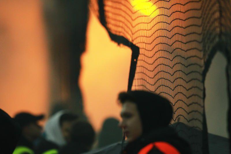 Кубок Центрального округа по мини-футболу проведут в Таганском районе. Фото: Наталия Нечаева, «Вечерняя Москва»