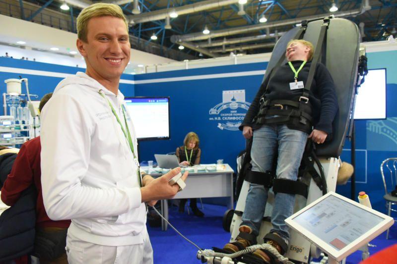 На Ассамблее «Здоровая Москва» расскажут о медицине будущего