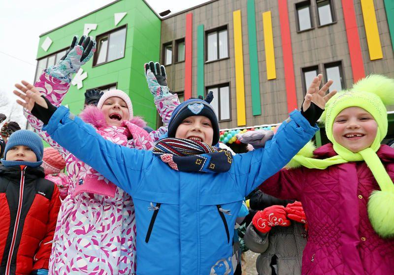 Льготные условия аренды получили 18 столичных детсадов
