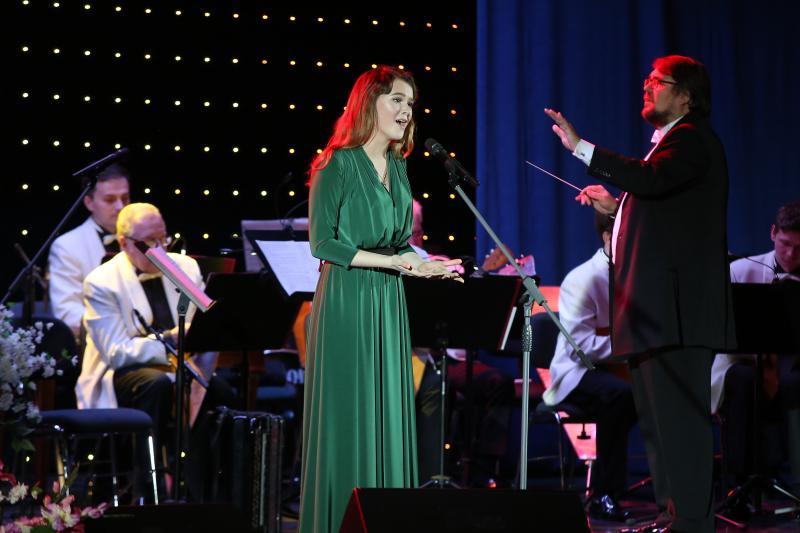 Москвичей пригласили на концерт «Магия музыки» в библиотеку имени Пушкина
