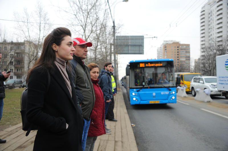 Рост тарифов на транспорт и ЖКХ не превысит уровня инфляции. Фото: Светлана Колоскова, «Вечерняя Москва»