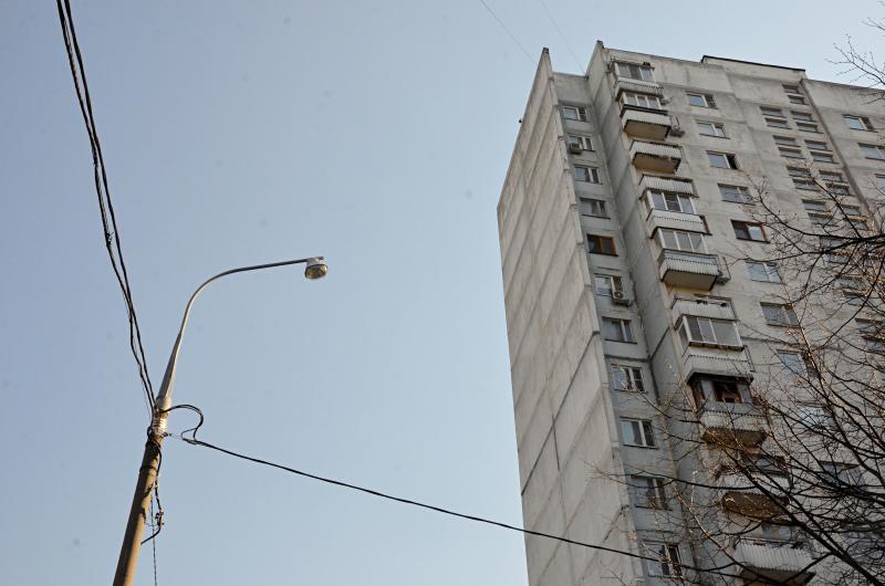 Ремонт 79 домов проведут в Хамовниках в 2020 году