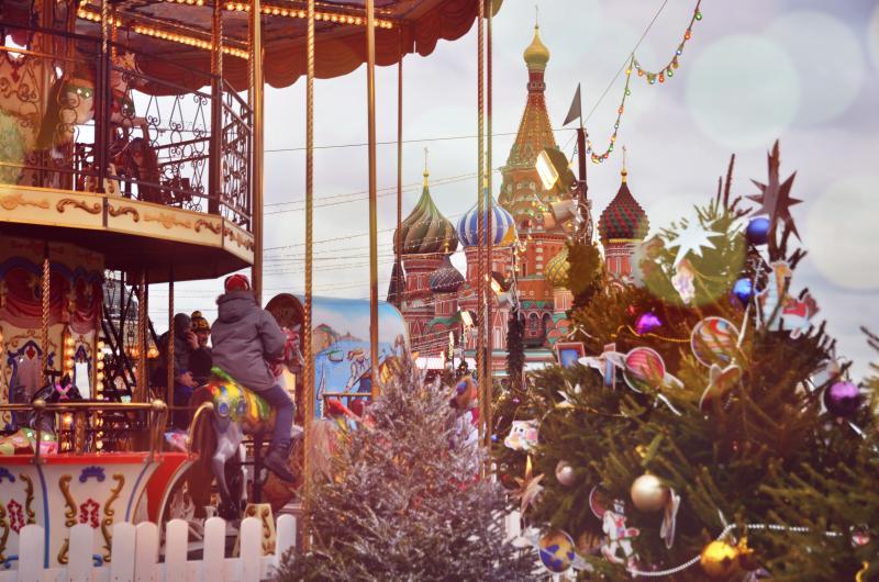 Мастер-классы проведут на фестивале «Путешествие в Рождество»