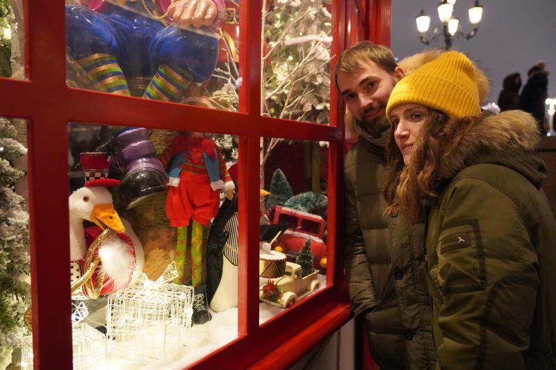 Рождество в Коннектикуте и новогодний калейдоскоп: самые интересные события на неделе с 21 по 29 декабря