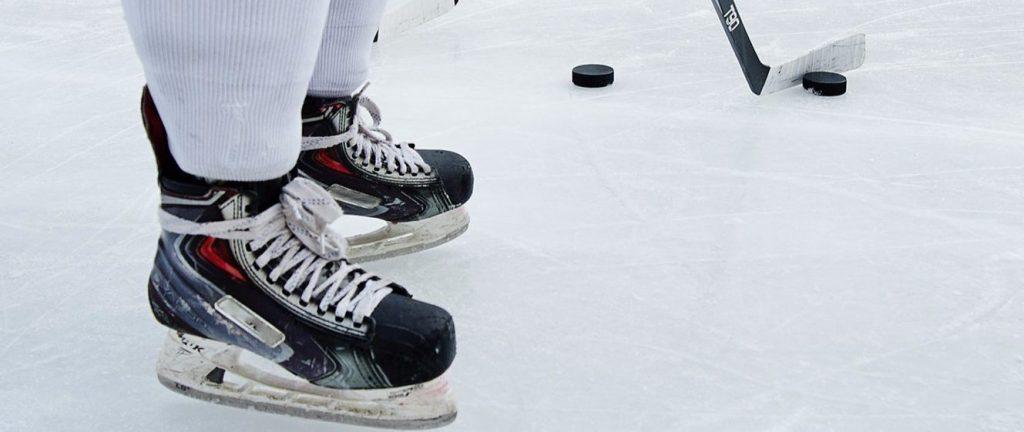Трус не играет в хоккей: решающий матч состоится у хоккейной команды «Плехановки»