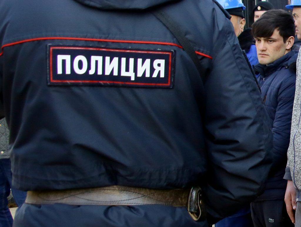 Полиция Москвы задержала 16 квартирных мошенников под Новый год