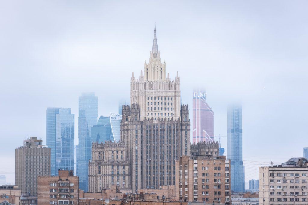 Закупки Москвы оказались самыми прозрачными в России