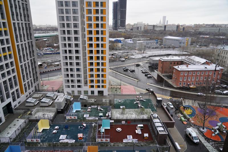 Вопрос-ответ: новые дома по реновации в Пресненском районе