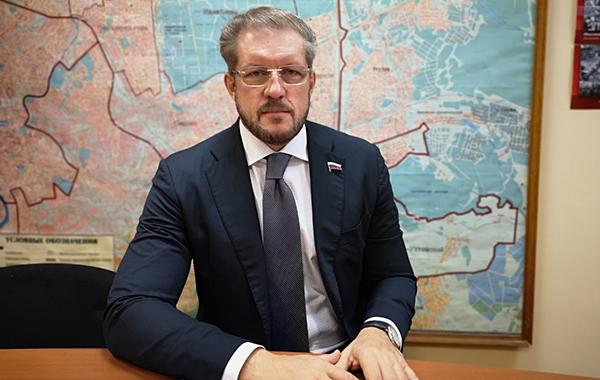 Жарков: Единороссы будут локомотивами реализации Послания