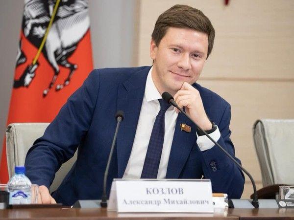 Александр Козлов: «Очень важны предложения по поводу расширения и укрепления полномочий органов местной власти»
