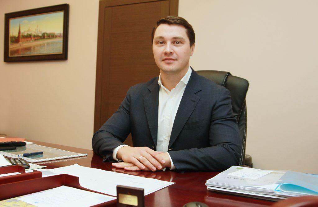 Заместитель префекта ЦАО Олег Соболев: «Вывоз мусора контролируем ежедневно»
