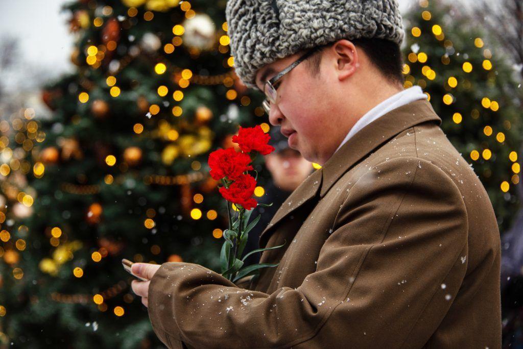 Китайским туристам в отелях Москвы будут мерить температуру из-за коронавируса