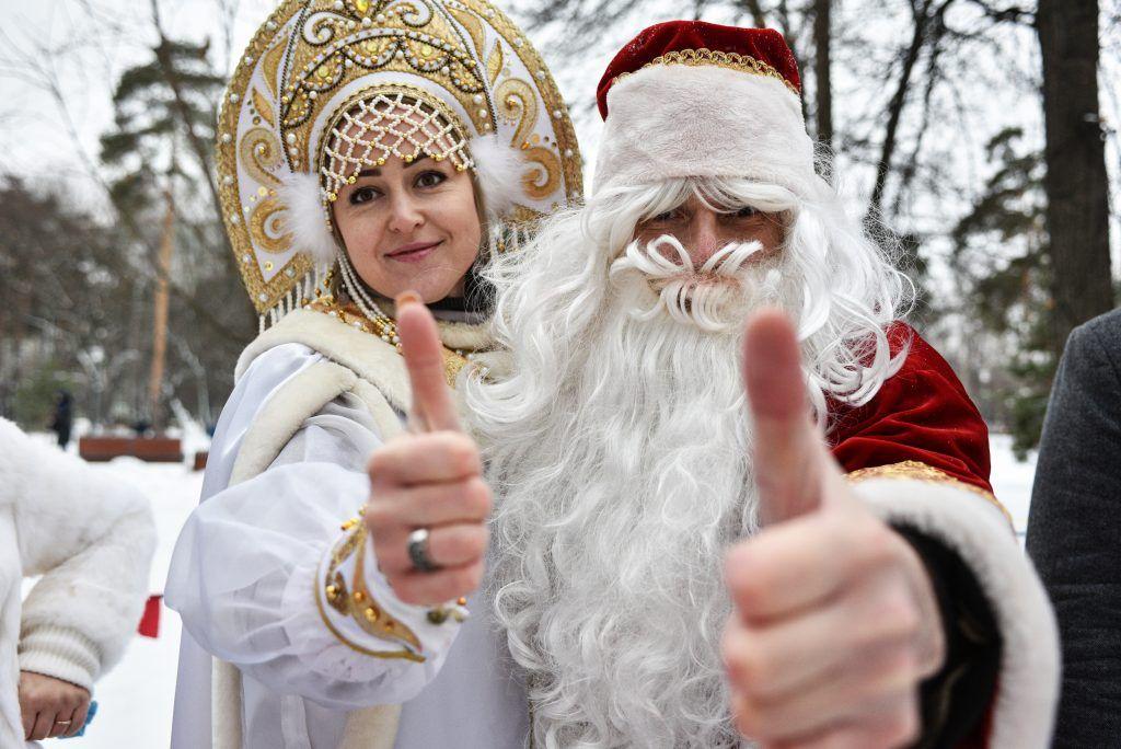 Мороз в пять градусов обрушится на Москву 23 января