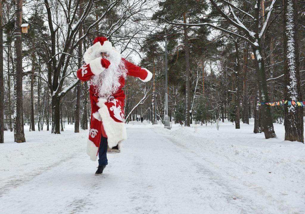 Снег и гололед ждут Москву в пятницу