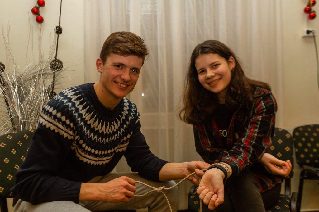 Юные жители Замоскворечья изучают основы туризма