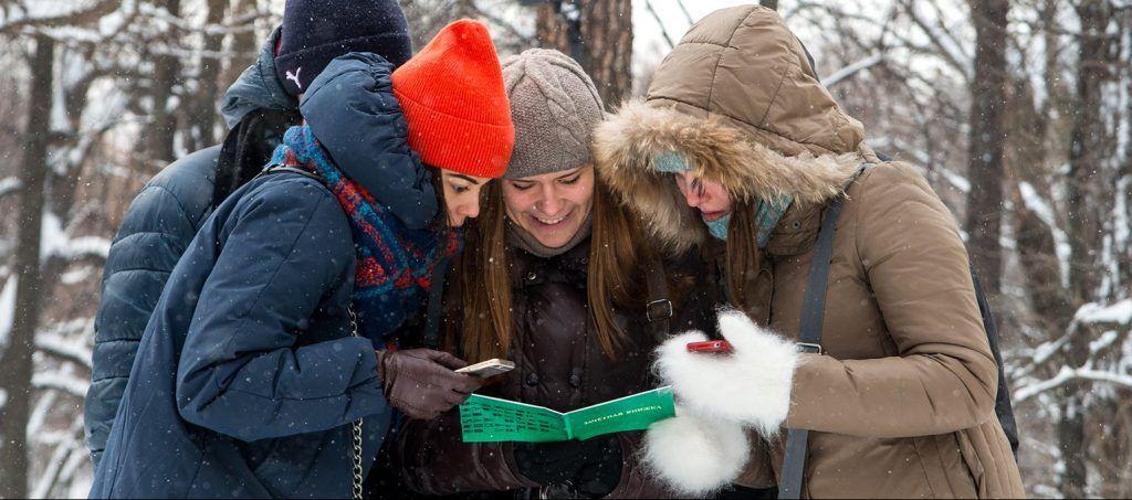Унизверский квест: День студентов отметят в Московском зоопарке