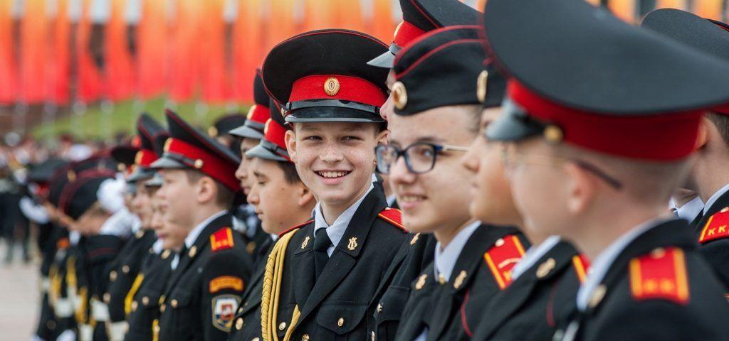 Всероссийский «Урок мужества» проведут в российских школах. Фото: сайт мэра Москвы