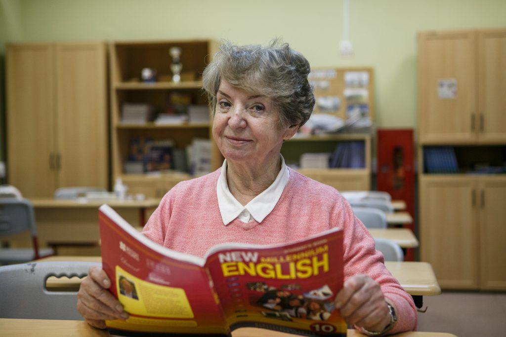 «Московское долголетие» помогает разрушить языковой барьер