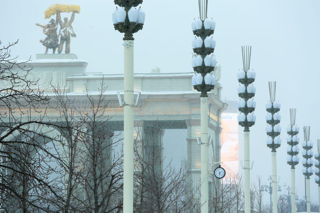 Гостями юбилейных выставок на ВДНХ стали 140 тысяч человек