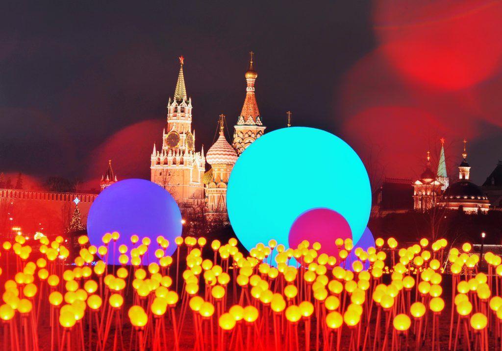 Жителям Москвы предсказали заморозки в пятницу