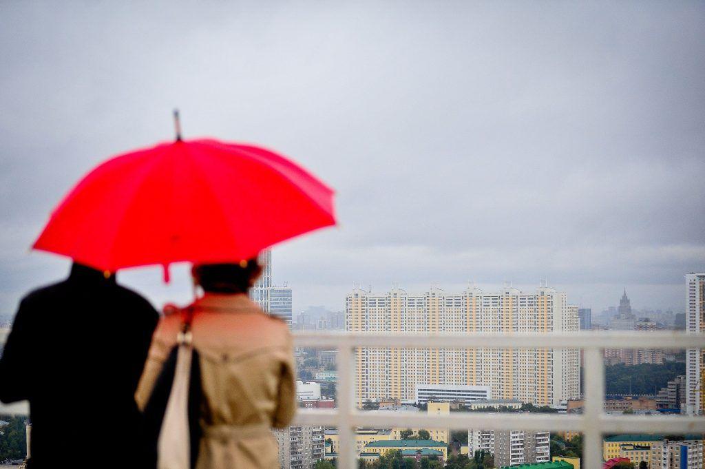 Москва обошла Лос-Анджелес в рейтинге лучших городов мира