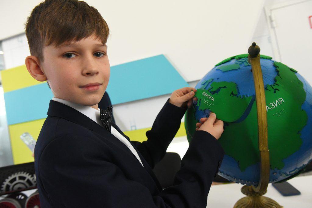 Частные инвесторы построили пять школ в Москве за год