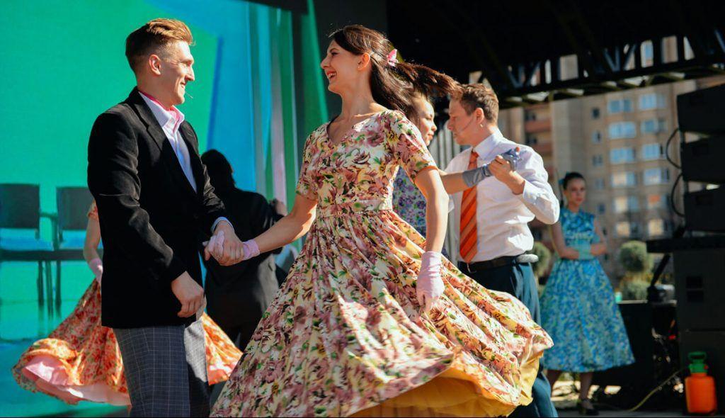Бачата и сальса: москвичей обучат бальным танцам в Басманном районе. Фото: сайт мэра Москвы