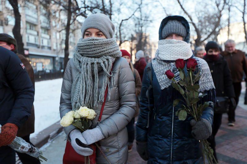 Власти напомнили организаторам шествия 19 января о порядке его проведения