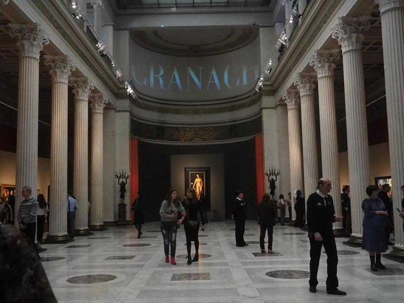 Вечерние экскурсии и детский фестиваль: главные события января в музее имени Александра Пушкина
