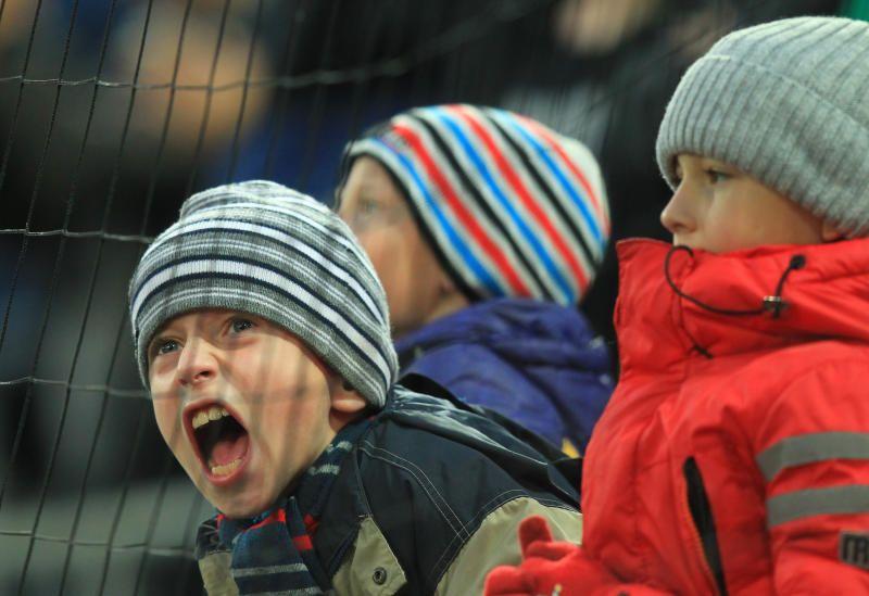 Юные футболисты из Пресненского района посоревнуются на спартакиаде «Московский двор — спортивный двор 2020»