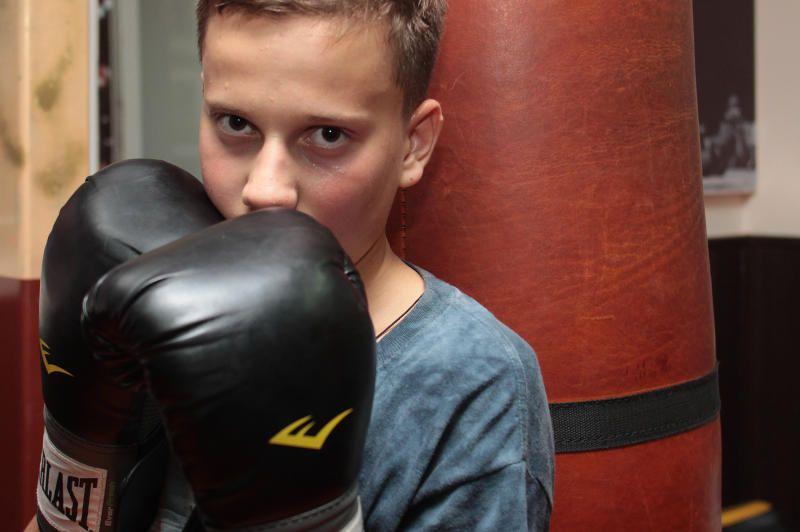Юные москвичи поборются на ринге в Красносельском районе