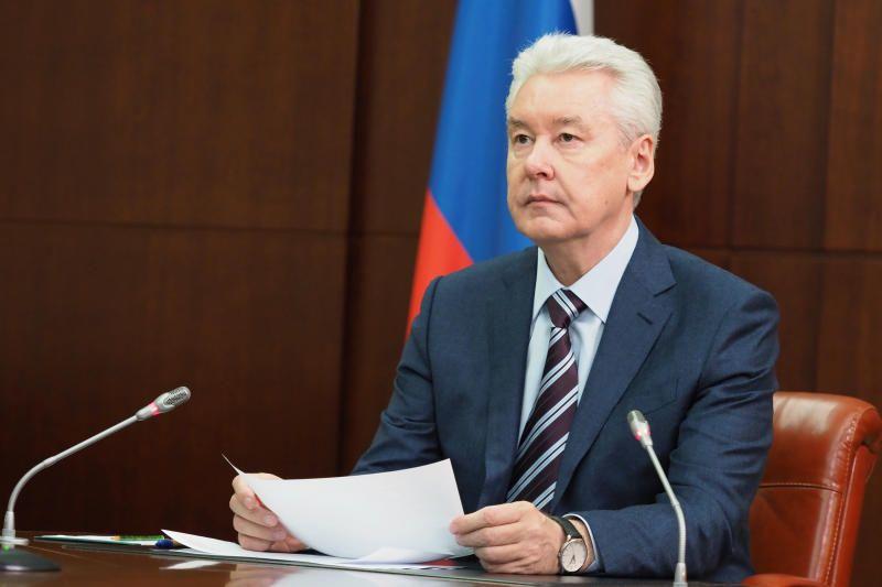 Собянин: За 10 лет продолжительность жизни в Москве выросла на пять лет