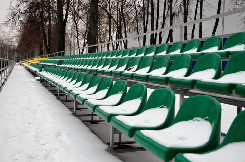 Начало сезона: команда из Красносельского района проведет матч в рамках первенства Москвы по футболу