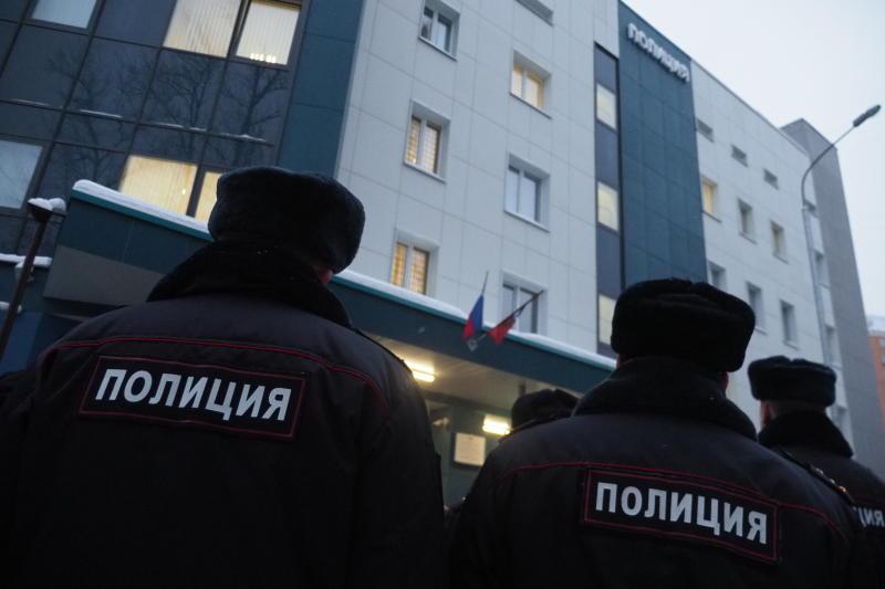 Оперативники ЦАО Москвы задержали подозреваемого в причинении тяжкого вреда здоровью