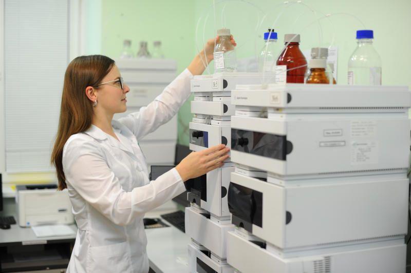 С начала года в Московский инновационный кластер вошли еще семь научно-производственных предприятий