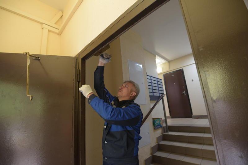 Капитальный ремонт проведут в доме в Большом Козихинском переулке