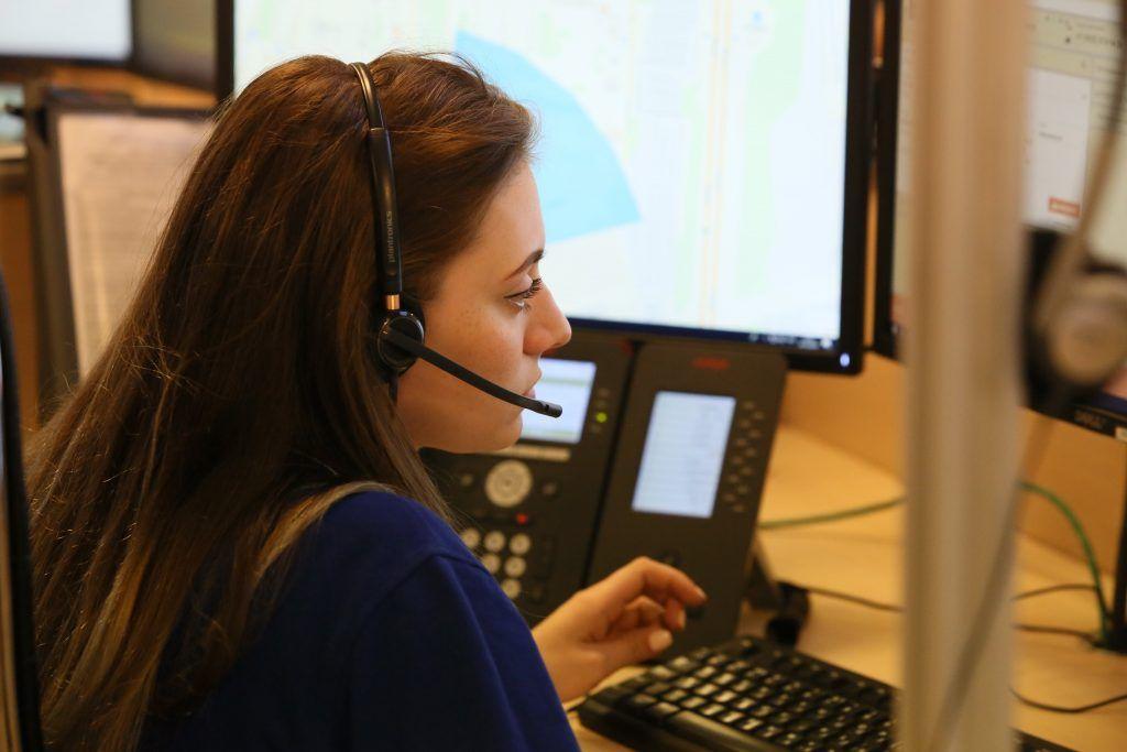 Около 49 тысяч звонков поступило на номер 112 в новогодние праздники