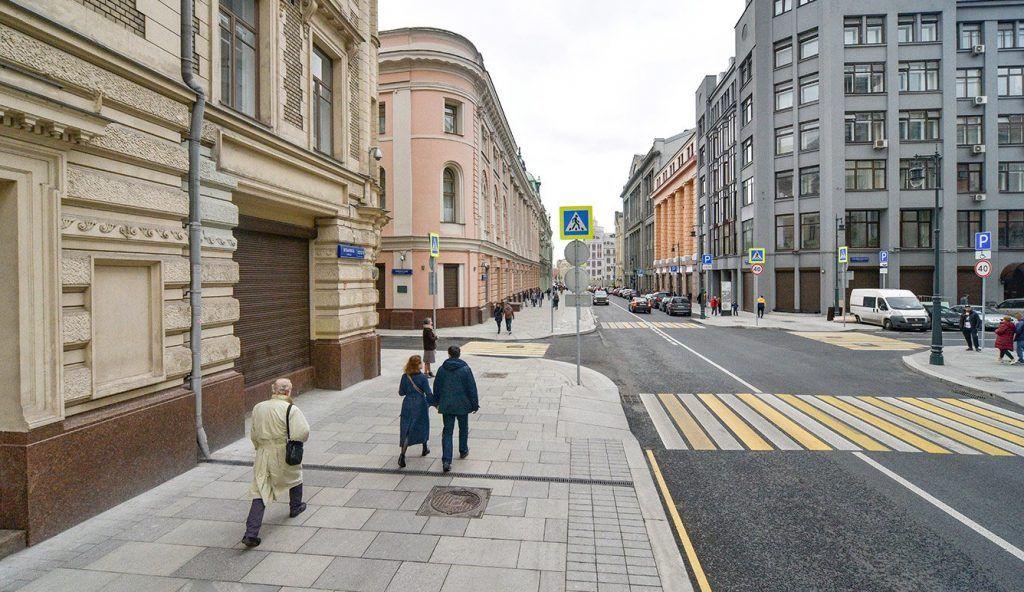 Итоги работы по программе «Мой район» за 2019 год подвели в столице