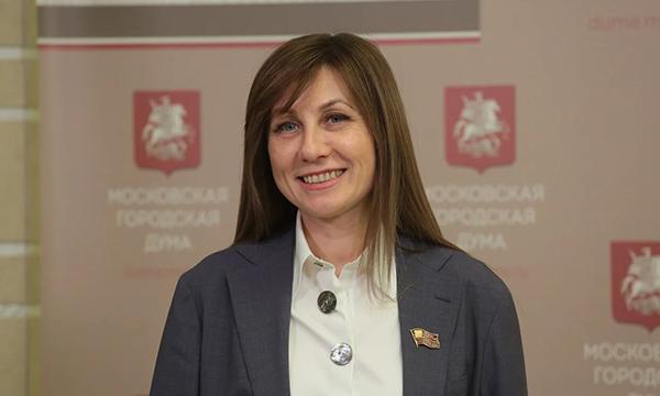 Картавцева: «Благополучие семьи по-прежнему остается приоритетом в государственной политике»