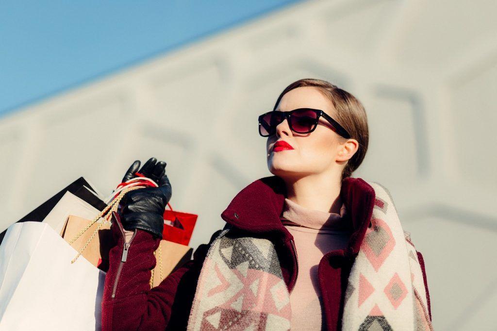 Пять модных трендов: что носить в 2020 году?
