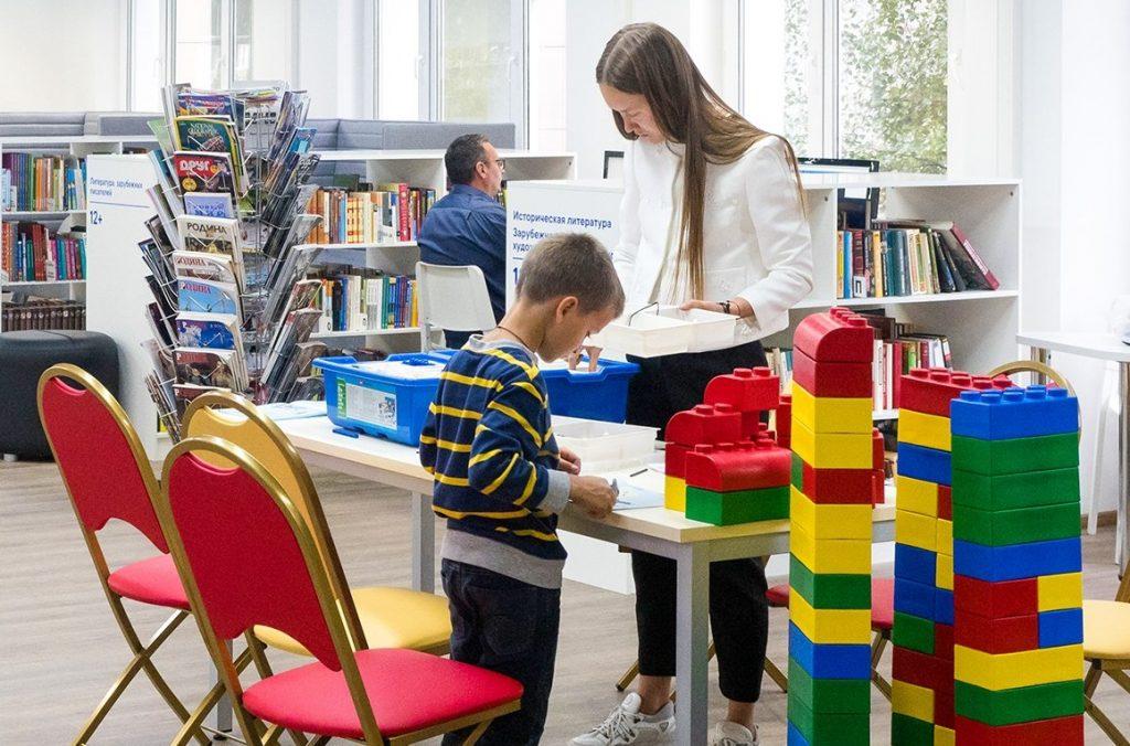 Методики раннего развития и возрастные особенности детей: новое направление обучения откроют в Центре «Моя карьера»