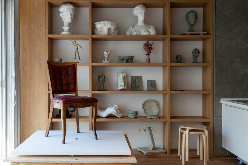 Лепка, авангард и новый онлайн-проект: как начать изучать современное искусство в Новой Третьяковке