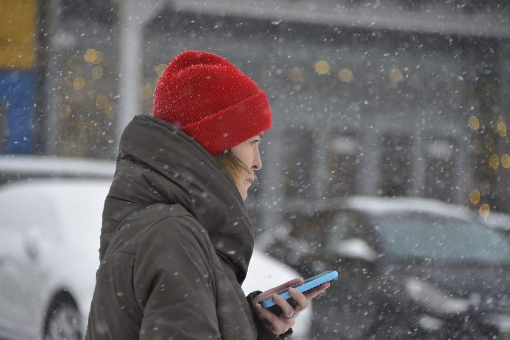 Гидрометцентр продлил «желтый» уровень опасности в Москве еще на двое суток